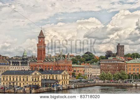 Helsingborg City Center