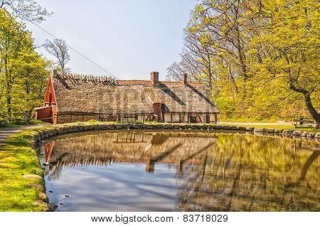 Helsingborg Cottage Millhouse