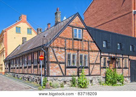 Ystad House