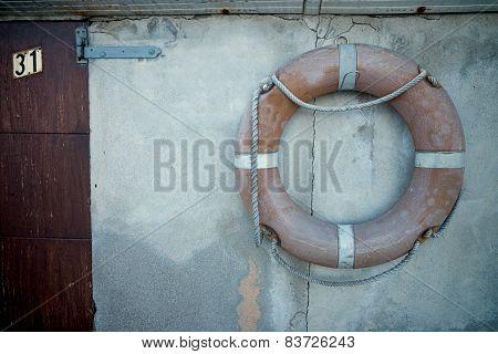 Old Life Belt