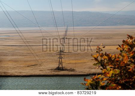 Electric Powerline