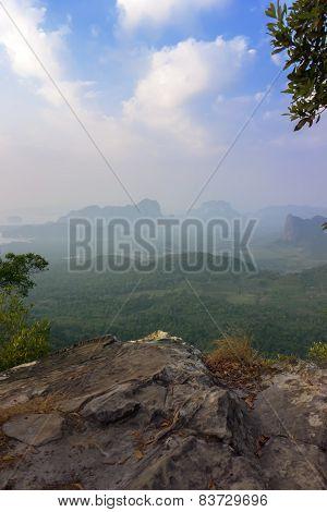 Stones View Point.