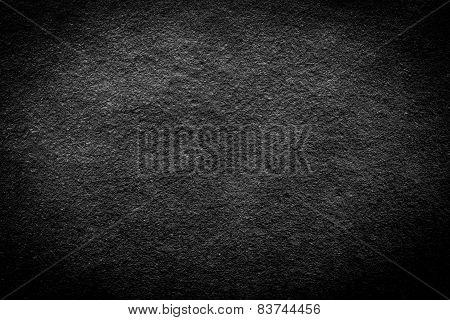 Dark tonStone texture as a background add vignette