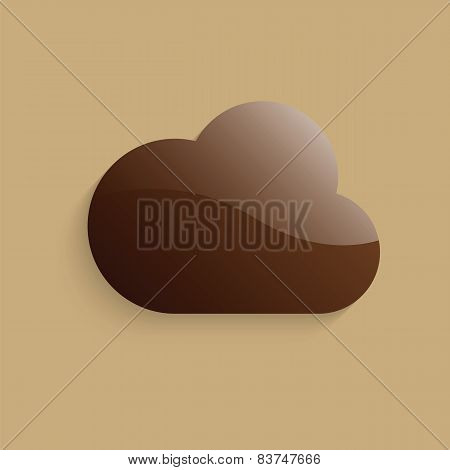 Chocolate Cloud