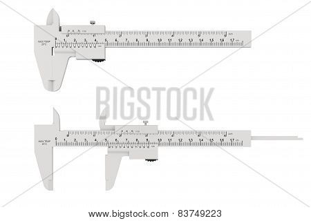 Metal Vernier Calipers