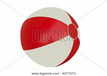 Beach Ball - isolated