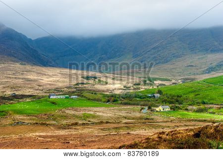 Farmland In Ireland