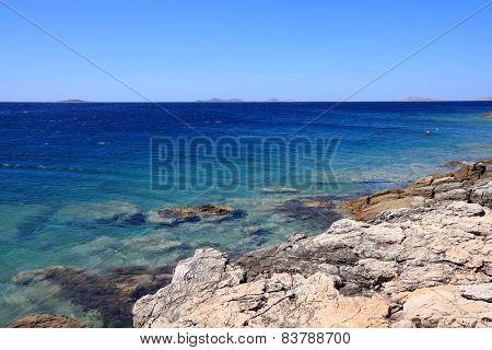 Croatia Adriatic Sea