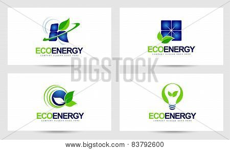Renewable Energy Logo