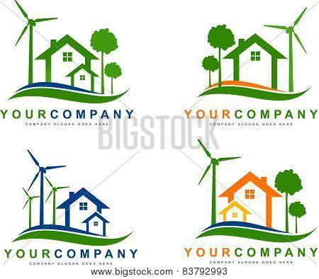 Green Electricity Logo
