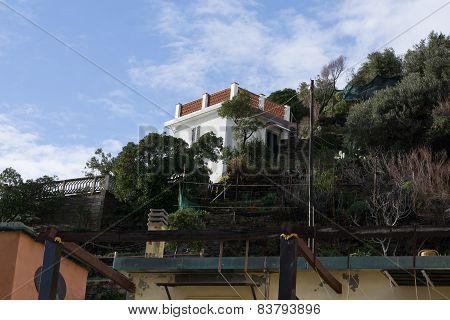 House In Riomaggiore