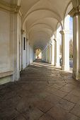 pic of vicenza  - The portico  - JPG