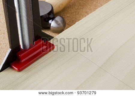 Angle Clamp