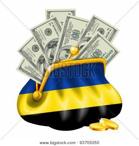 Economics and business purse Gelderland