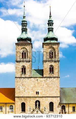 premonstratensian monastery Tepla, Czech Republic