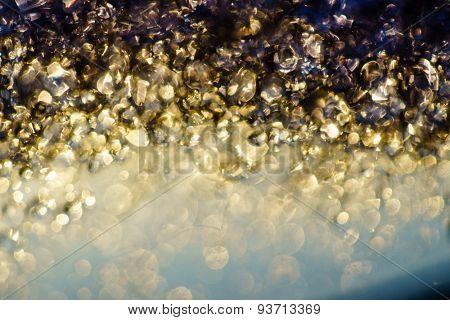 light bubbles