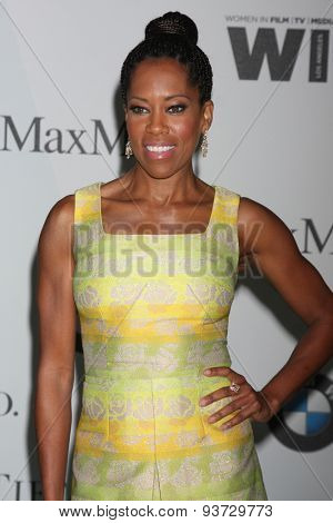 LOS ANGELES - JUN 16:  Regina King at the Women In Film 2015 Crystal + Lucy Awards at the Century Plaza Hotel on June 16, 2015 in Century City, CA