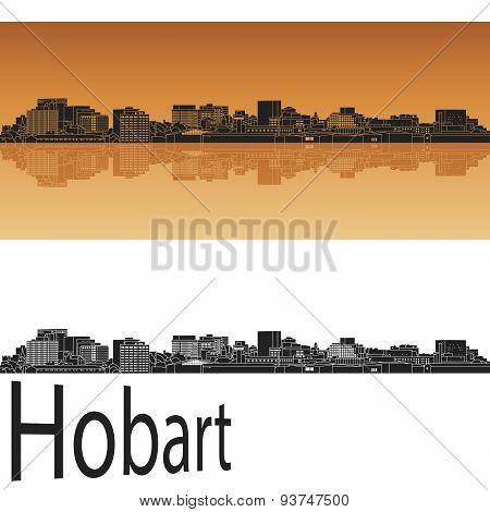Hobart Skyline
