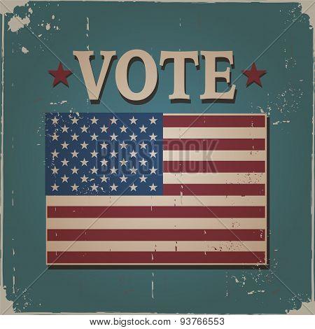 Vintage Vote USA