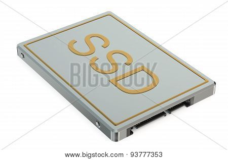 Solid State Drive Ssd