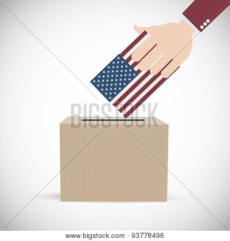 Vote Presidential Elections