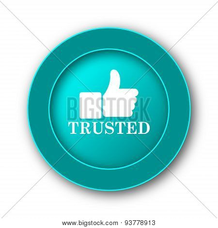 Trusted Icon