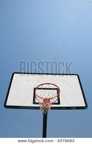 Basket Hoop