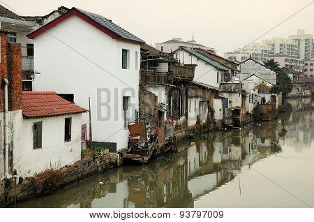 Sijing Town