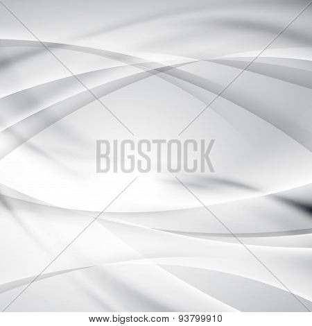 Transparent Light Gradient Modern Background