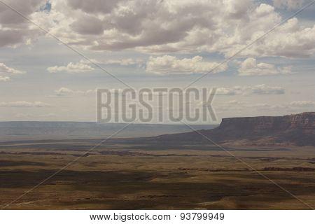 Roadside Utah