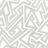 foto of aztec  - aztec monochrome geometric seamless pattern  - JPG
