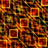 foto of smart grid  - Background image pattern - JPG