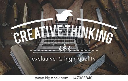 Creativity Imagination Thinking Inspiration Style Concept