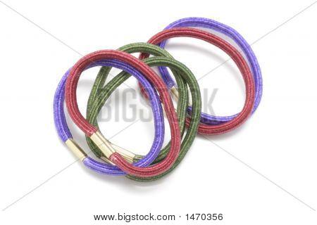 Elastic Hair Bands