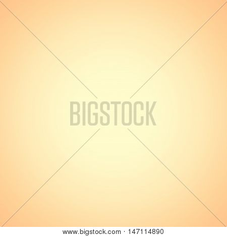 vintage background. abstract orange gradient background. bokeh abstract light background. Summer background with a magnificent sun burst with lens flare. Hot with space for your message