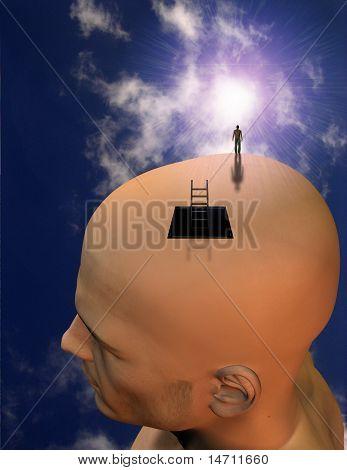 Explorando la mente