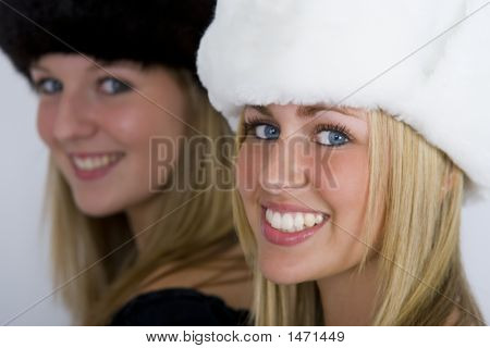 Beautiful Russians