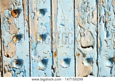 Stripped Paint