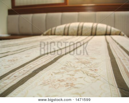 Hotel Room - 3