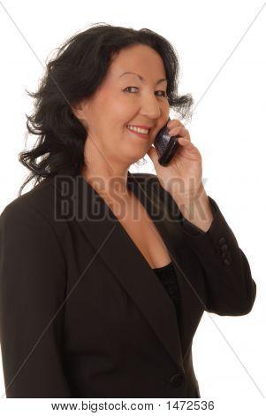 Senior Businesswoman 5