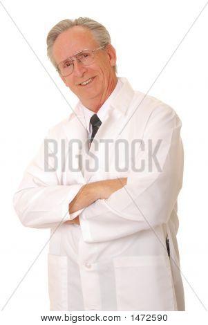 Senior Doctor 2