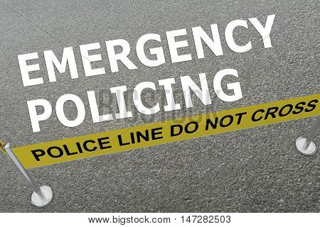 Emergency Policing Concept