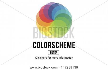 Color Creativity Color Codes Colorscheme Concept