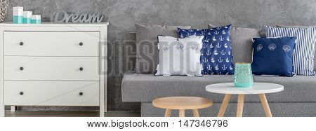 Nautical Decor Style