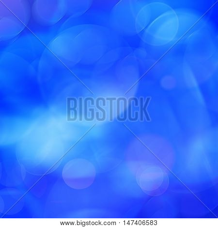 Blue purple and pink abstract background light blur