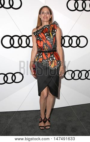 LOS ANGELES - SEP 15:  Suzanne Cryer at the Audi Celebrates The 68th Emmys at the Catch on September 15, 2016 in West Hollywood, CA