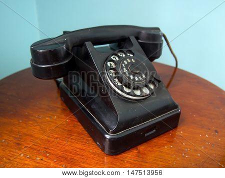 Old Soviet phone
