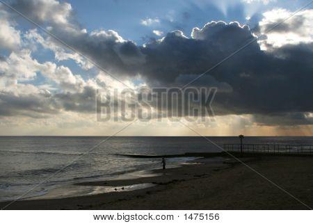 Clouds  Sea 3