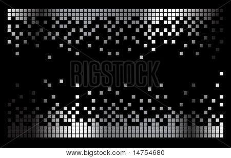 Pixels de vetor