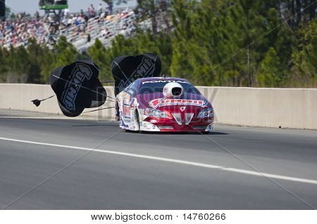 Nhra:  Mar 12 Tire Kingdom Gatornationals